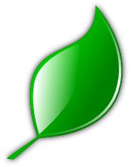 Green Leaf Clip Art Download.