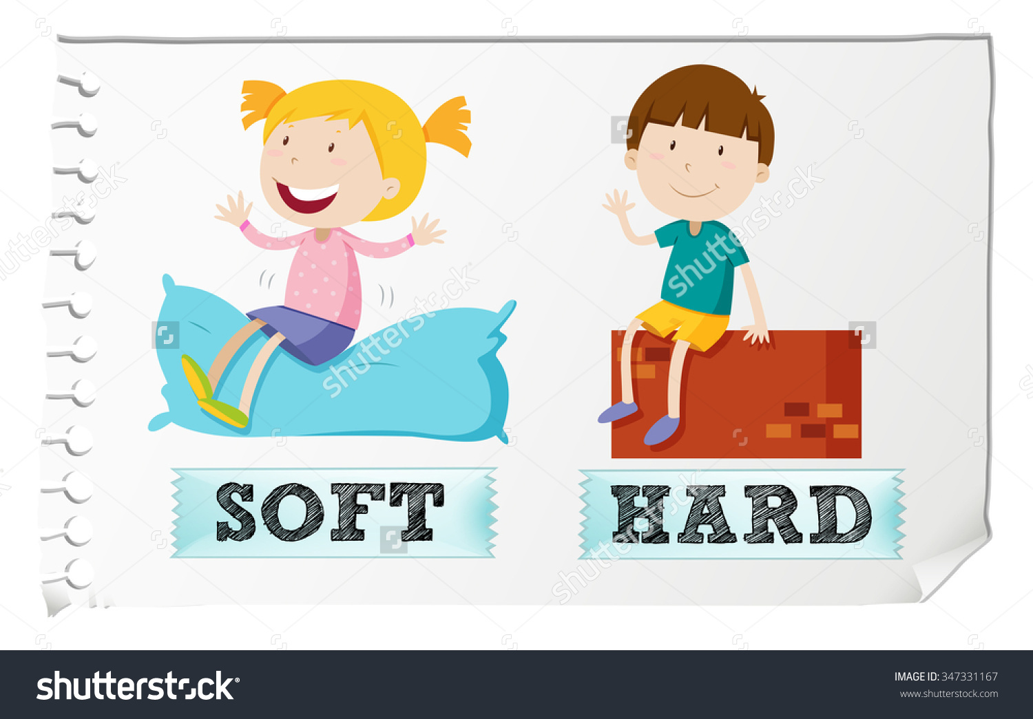 Soft Objects Clipart Clipground