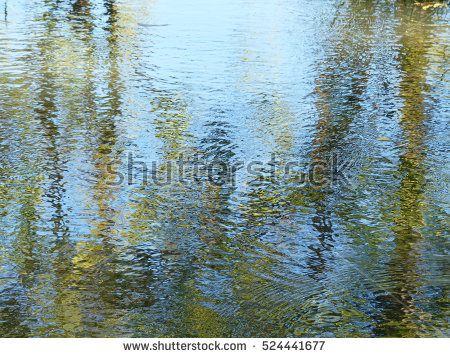 Water Reflection Stock Photos, Royalty.