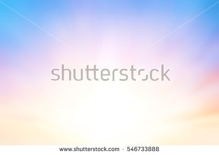 Pastel Background Sunset Stock Photos, Royalty.