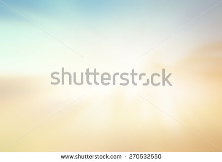Sea Background Sunset Glow Stock Photos, Royalty.