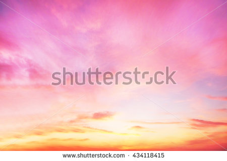 Bright New Dawn Stock Photos, Royalty.