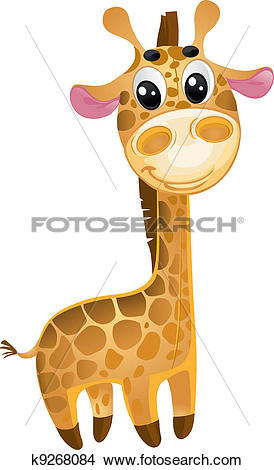 Clipart of soft toys.