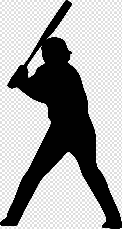 Baseball player Batter Softball , baseball transparent.