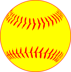 Free Softball Clip Art Pictures.