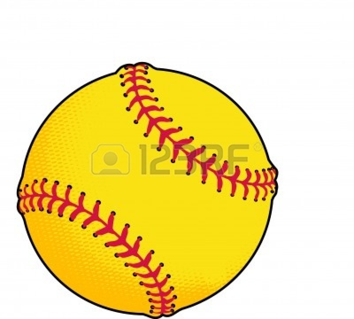 75+ Softball Clipart Images.