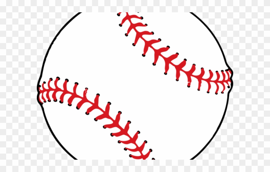 Baseball Clipart Transparent Background.