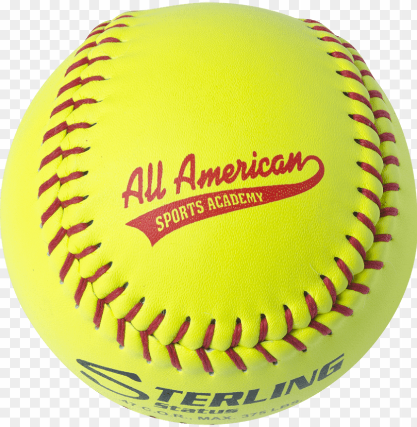 softball download transparent png image.