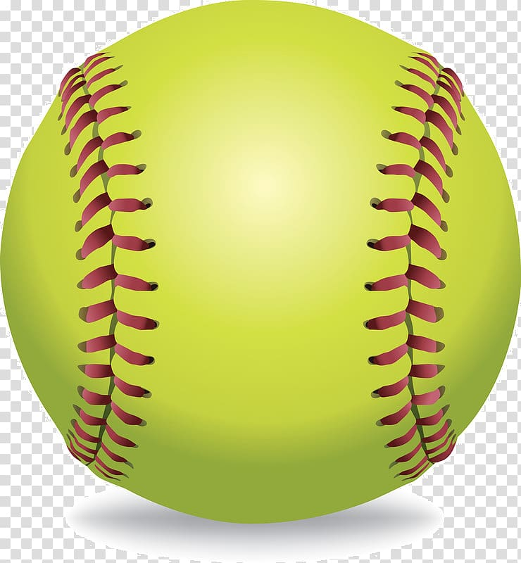 Softball Sport Baseball Tournament, bell ball transparent.