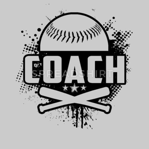 Softball coach clipart 4 » Clipart Portal.