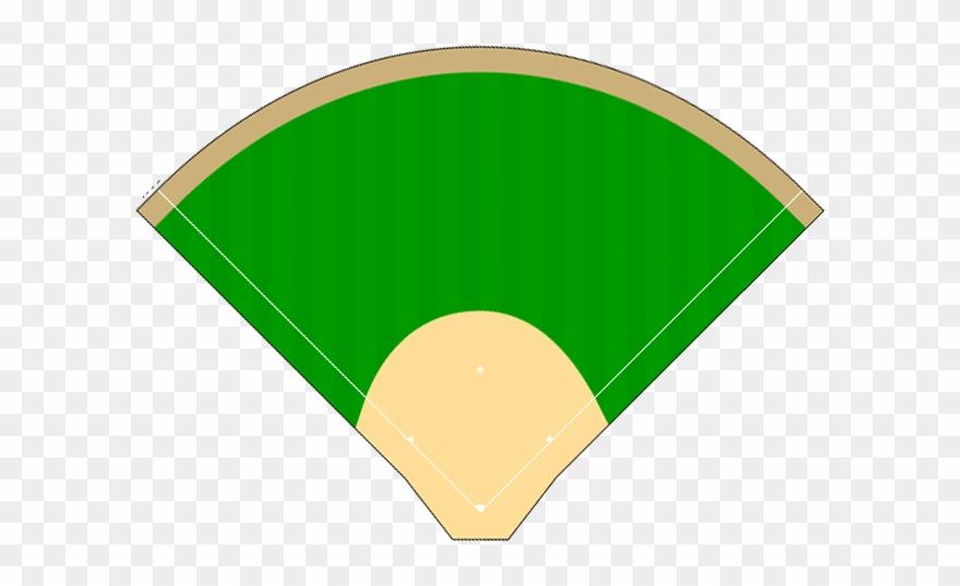 Vector Freeuse Baseball Field Clipart Free.