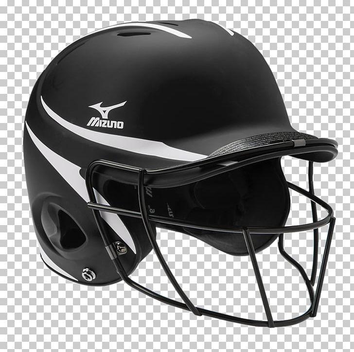 Baseball & Softball Batting Helmets Mizuno MBH601 Prospect.