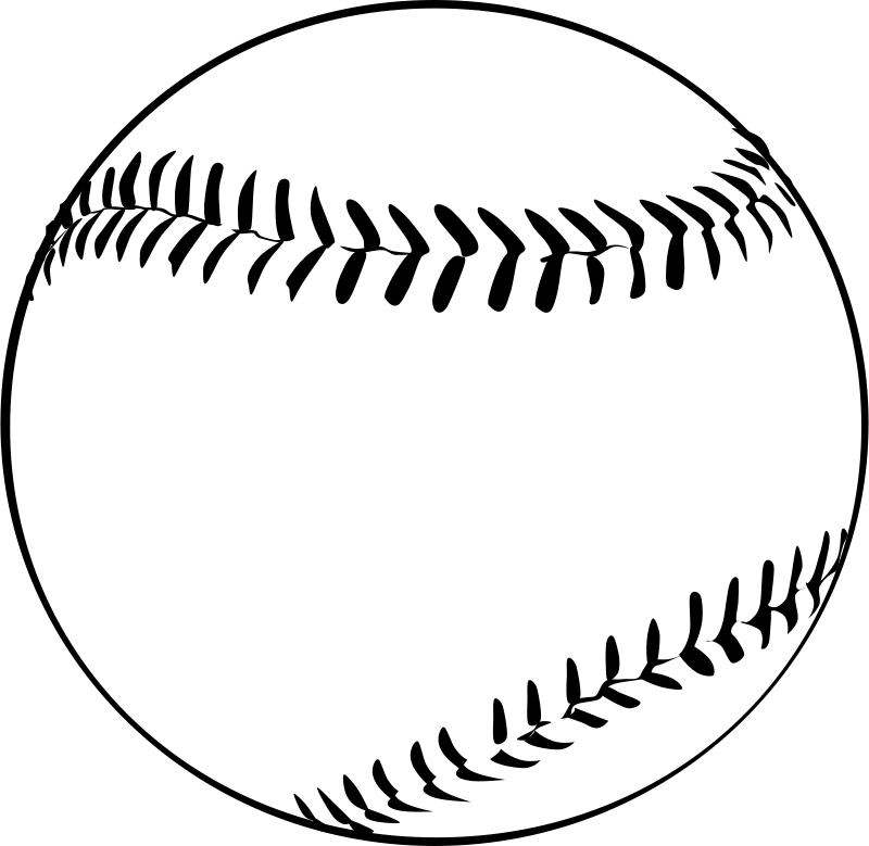 Baseball softball mom banner freeuse library png files, Free.