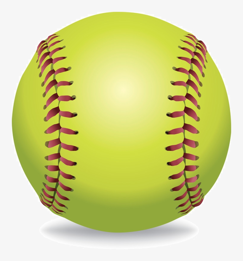 Softball Png PNG Images.
