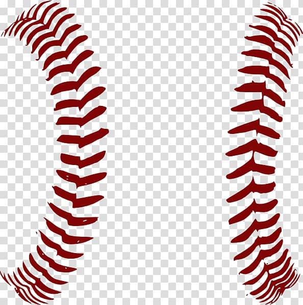 Baseball stitch , Baseball Softball Lace , Family Softball.