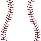 Softball stitching clipart 5 » Clipart Portal.