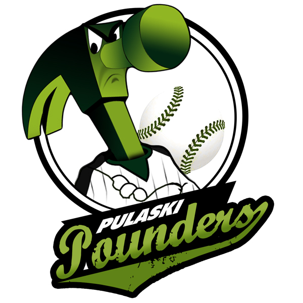Softball Team Logo on Behance.