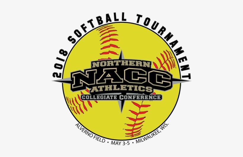 2018 Nacc Softball Tournament.