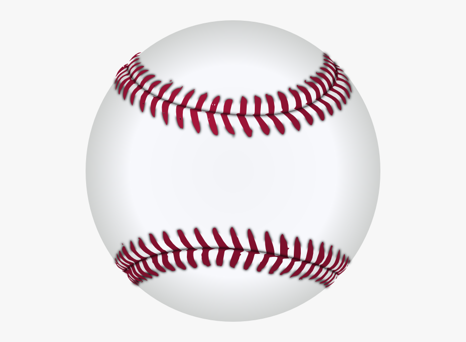 Softball Clipart.