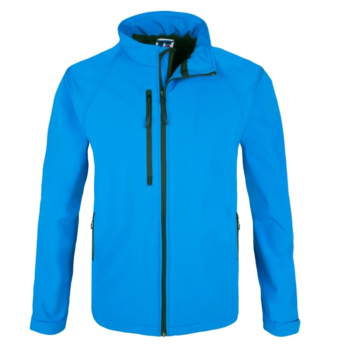 Russell™ Softshell Jacket.