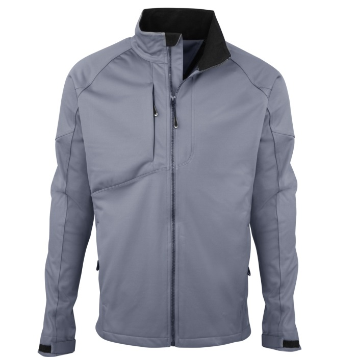 Elevate Tunari Men's Softshell Jacket.