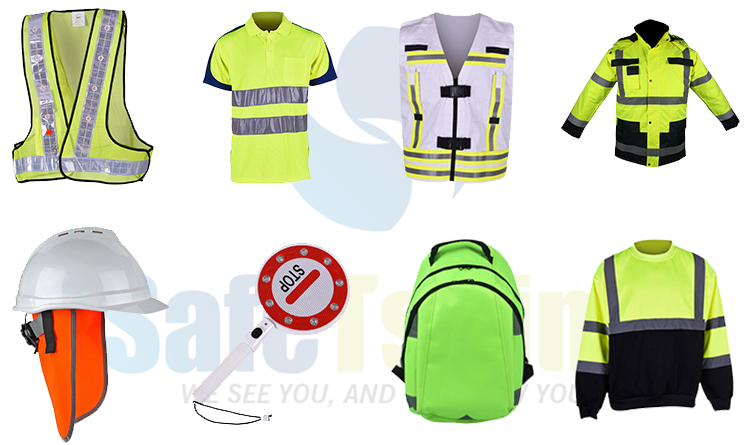 Wholesale Custom Winter Breathable High Visibility Cheap Safety.