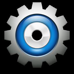 Setting Software App Add / Mac / 256px / Icon Gallery.