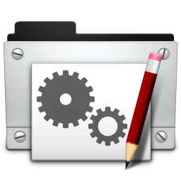 Applications Icon.