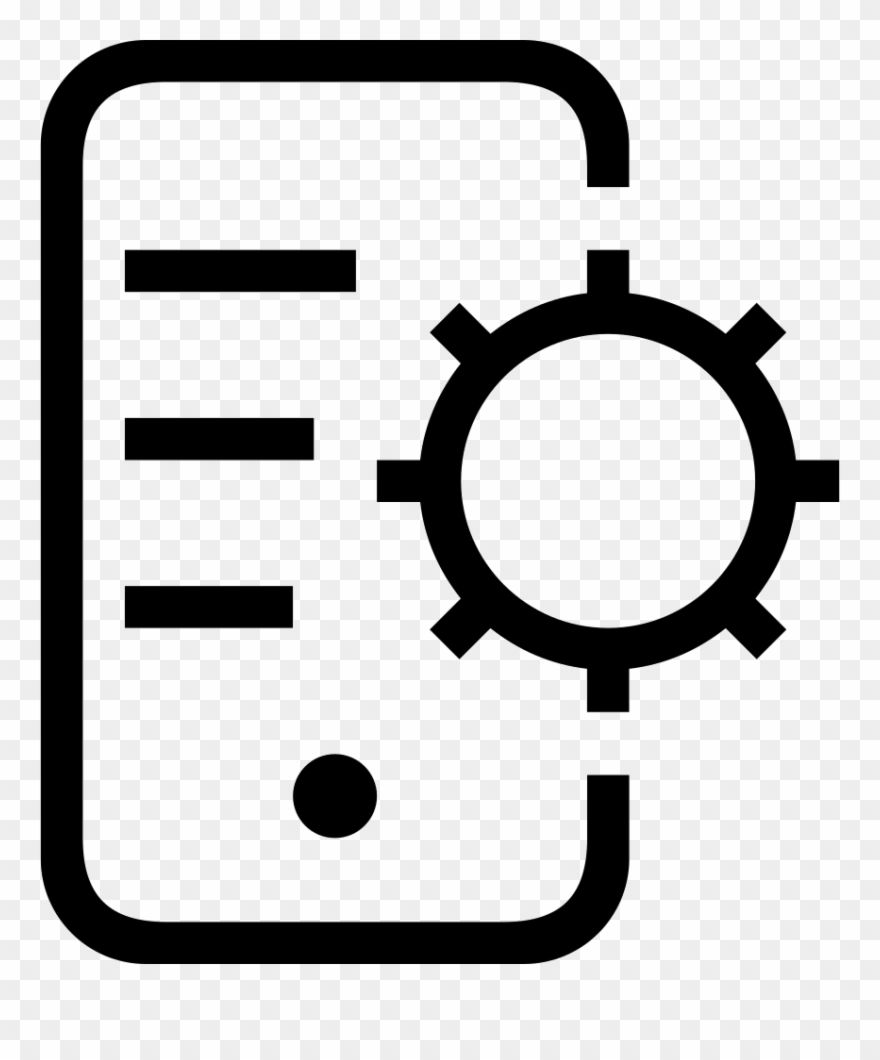 Software Development Clipart Icon Png.