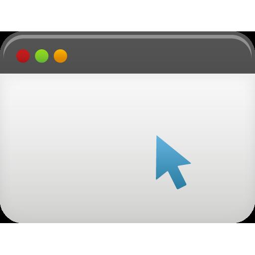Application Window Icon.