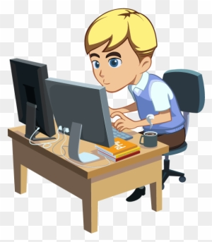 Pin Software Engineer Clipart.
