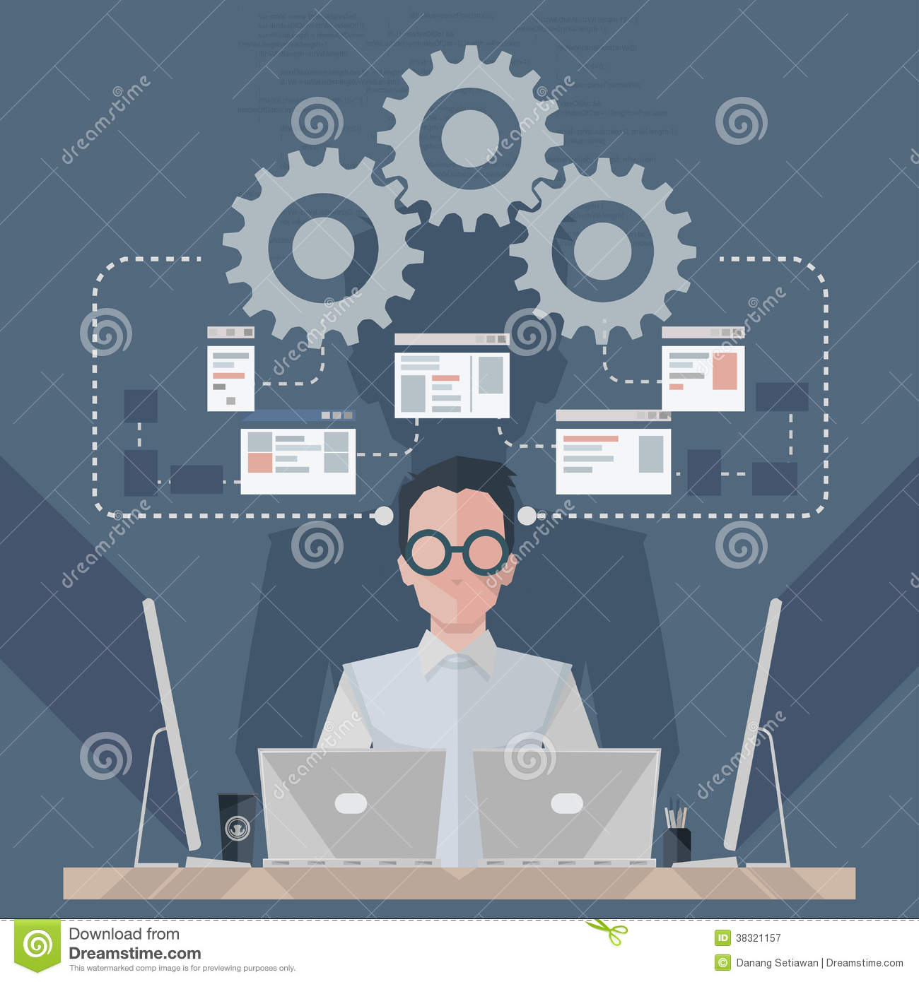 Software Engineer.