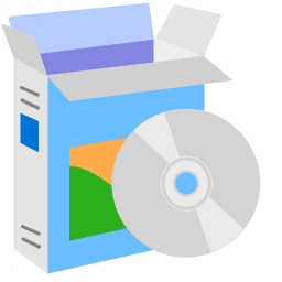 ModernXP 74 Software Install Icon.