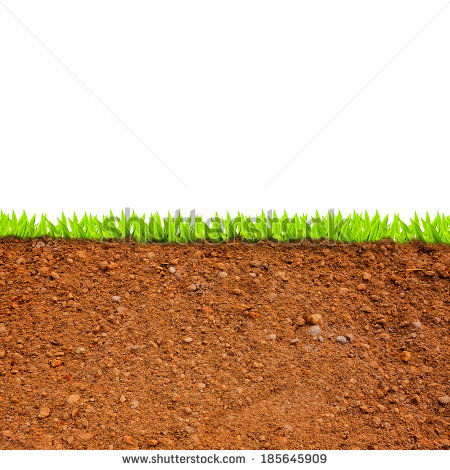 Soil layer clipart clipground for Soil clipart
