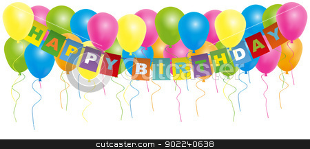 Happy Birthday Card Clipart No Watermarks.