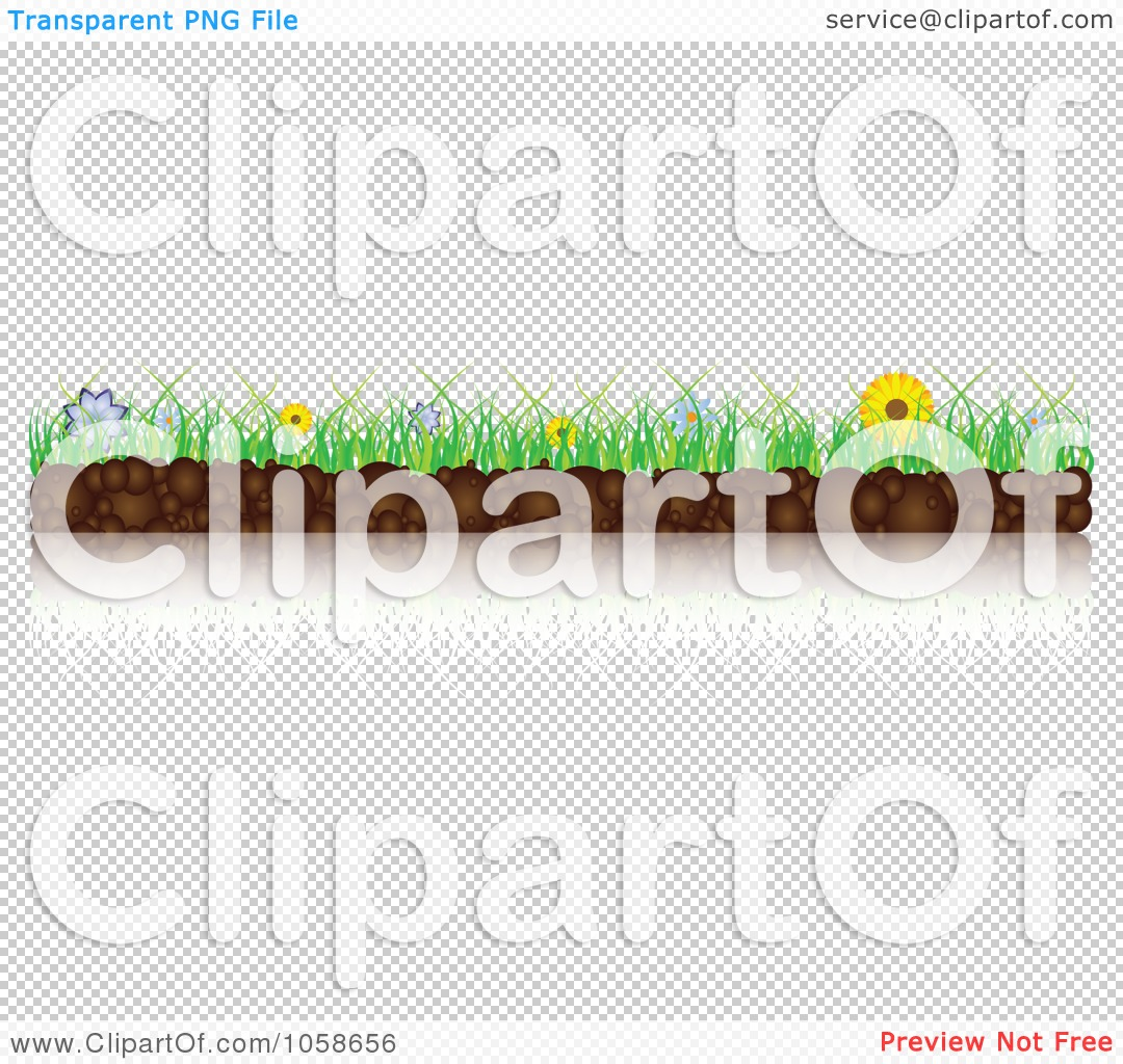 Soil Layers Clipart No Watermarks.