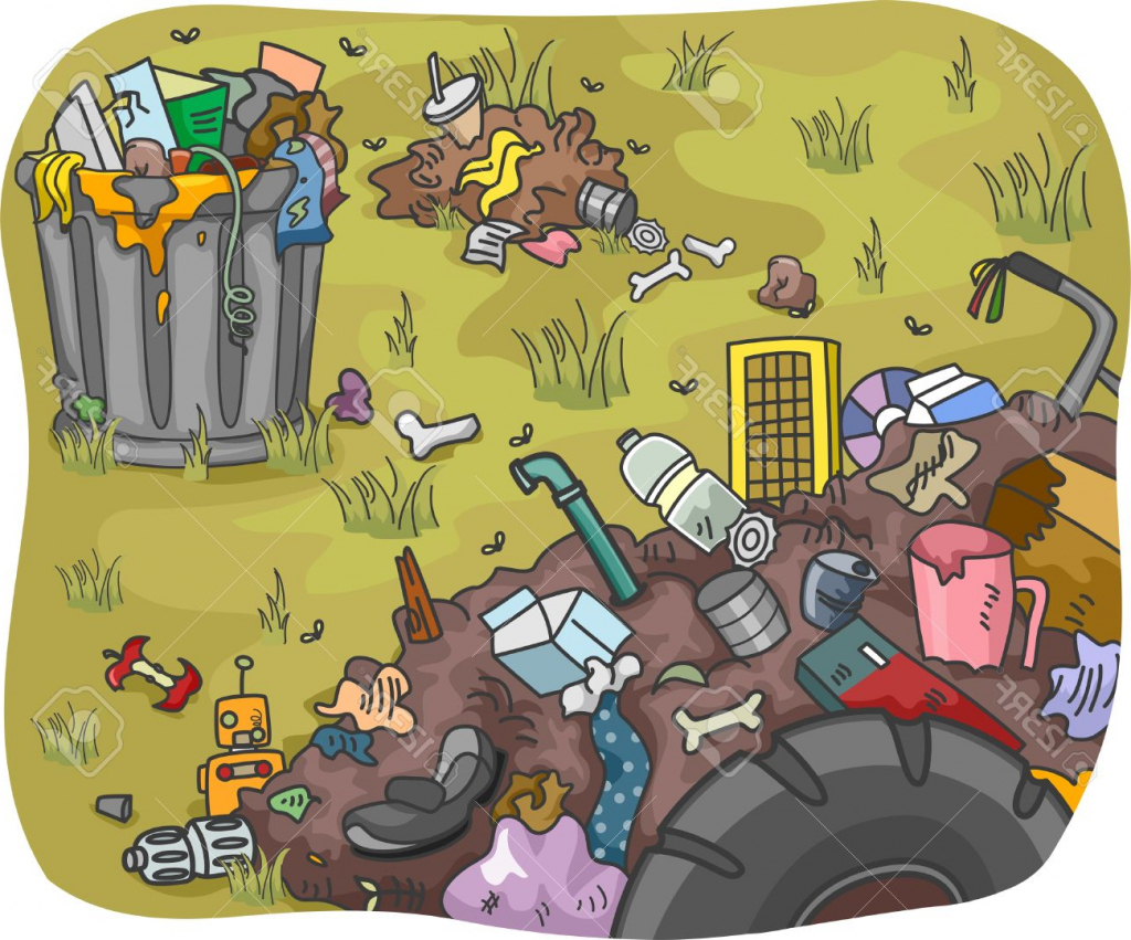 Pollution clipart land pollution, Pollution land pollution.