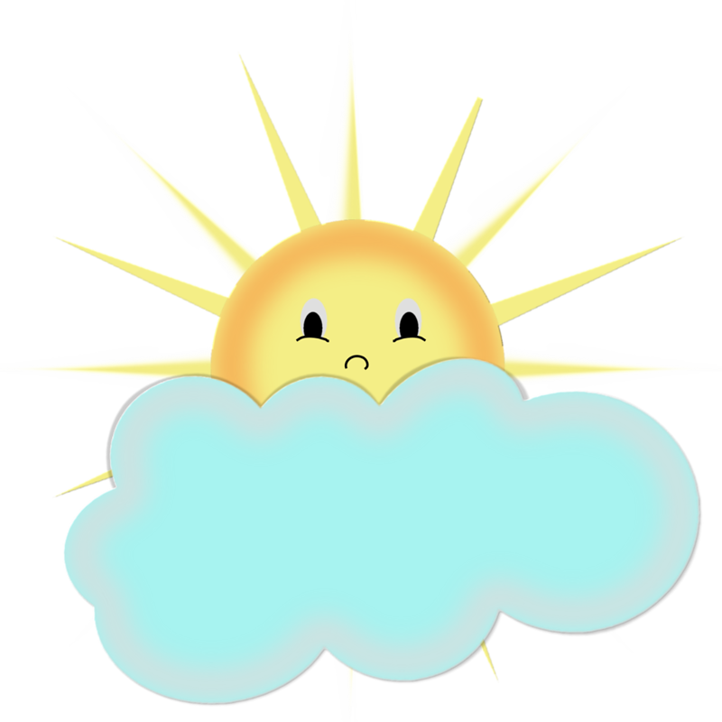 Morning clipart clouds, Morning clouds Transparent FREE for.