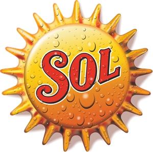Sol Logo Vectors Free Download.