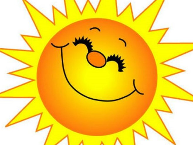 Sol, sommer og sund fornuft.