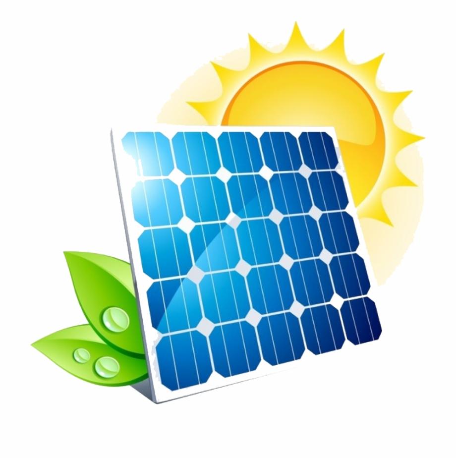 Solar System Clipart Solar Electricity.