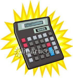Solar Power Calculator.