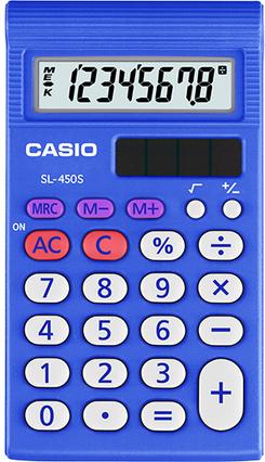 Casio SL.