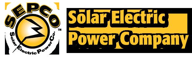 Commercial Solar Powered LED Lighting.