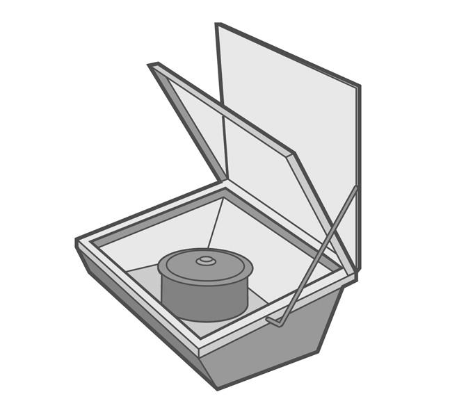 The Ultimate Solar Cooker Guide.