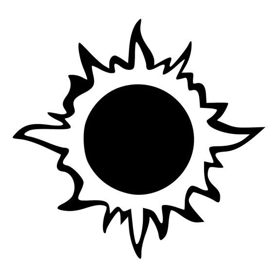 Pin on Total Solar Eclipse.