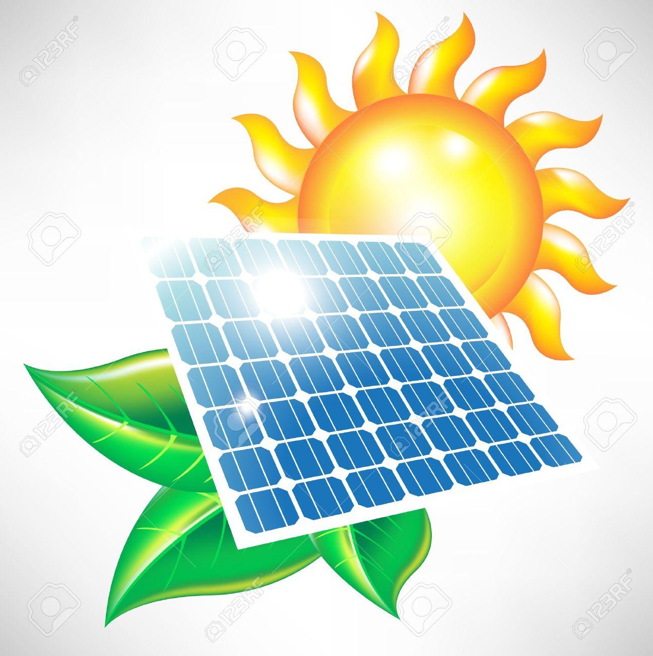 Solar Energy Clipart Clipground