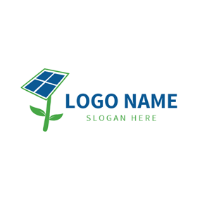 Free Solar Logo Designs.