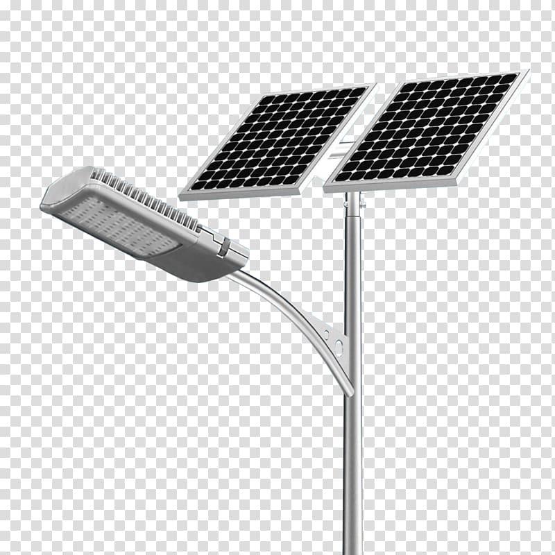 Solar street light LED street light Solar lamp, Streetlight.