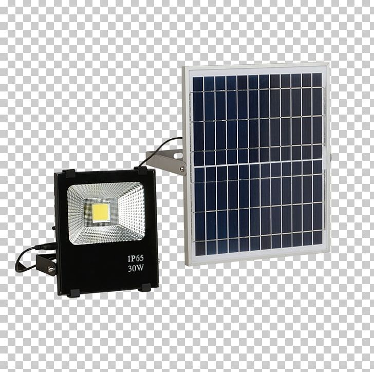 Light Solar Power Solar Panels Attic Fan Solar Lamp PNG.